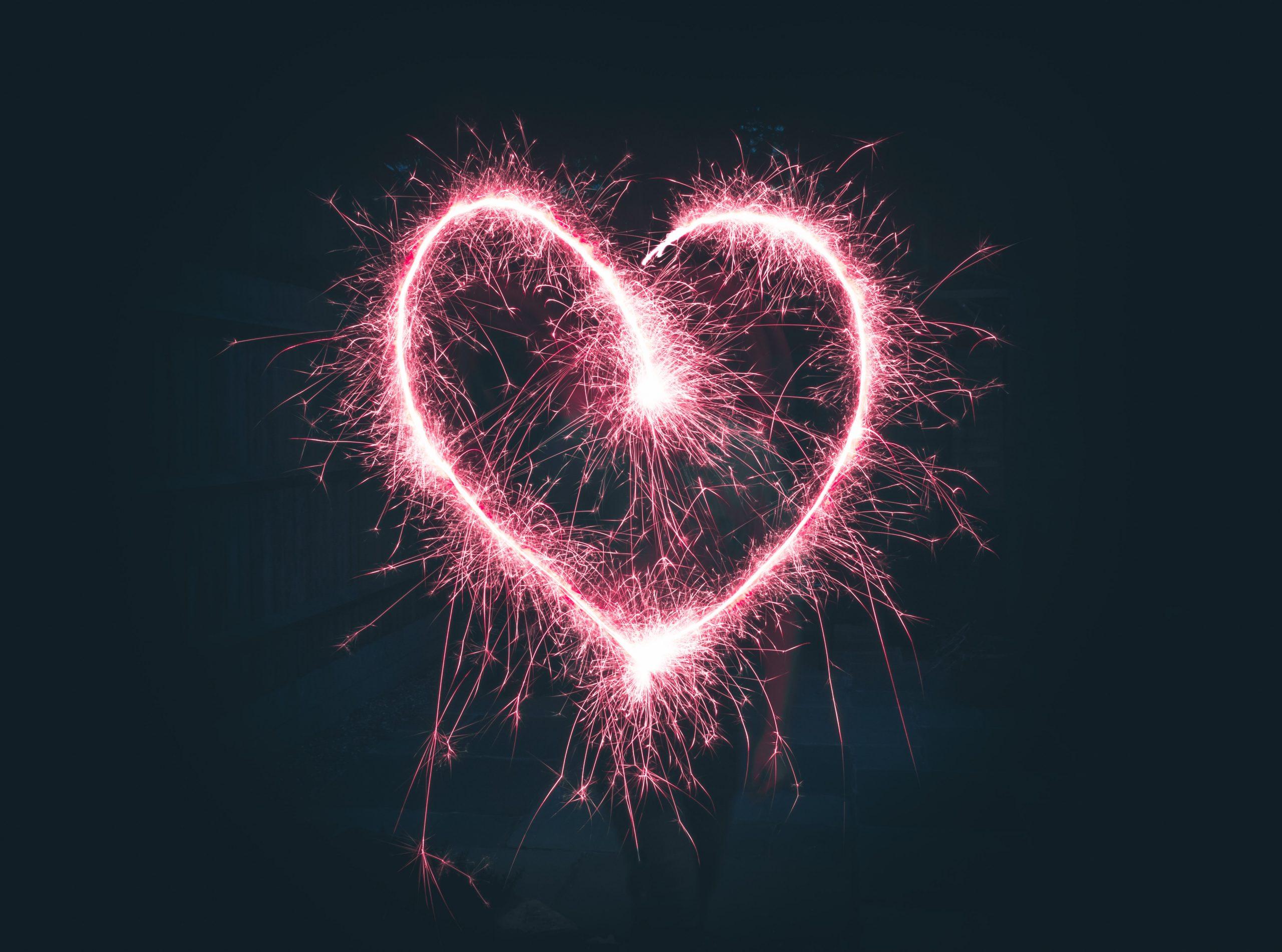 Rakkaus Ei Kadehdi